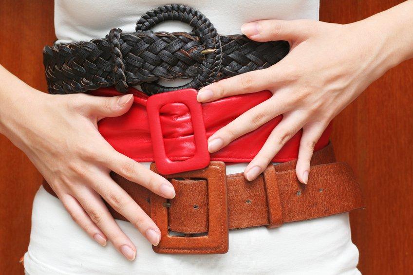 Super tight belts
