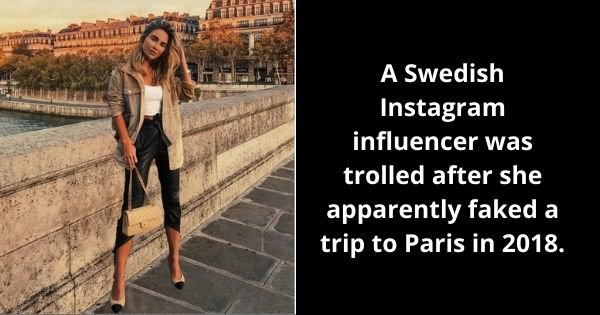 14 Influencers Who Were Called Out For Their Lies & Scams Online