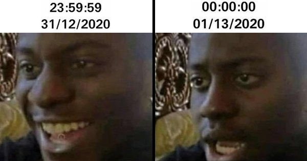 21 Memes About 2021 To Prove We've Never Been This Excited Or Scared About A New Year