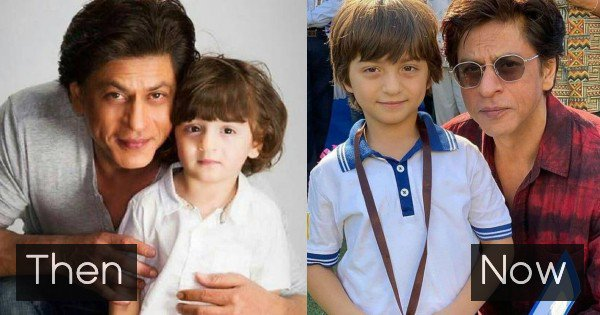 16 Celeb Kids You Remember As Babies But Are All Grown Up Now - ScoopWhoop