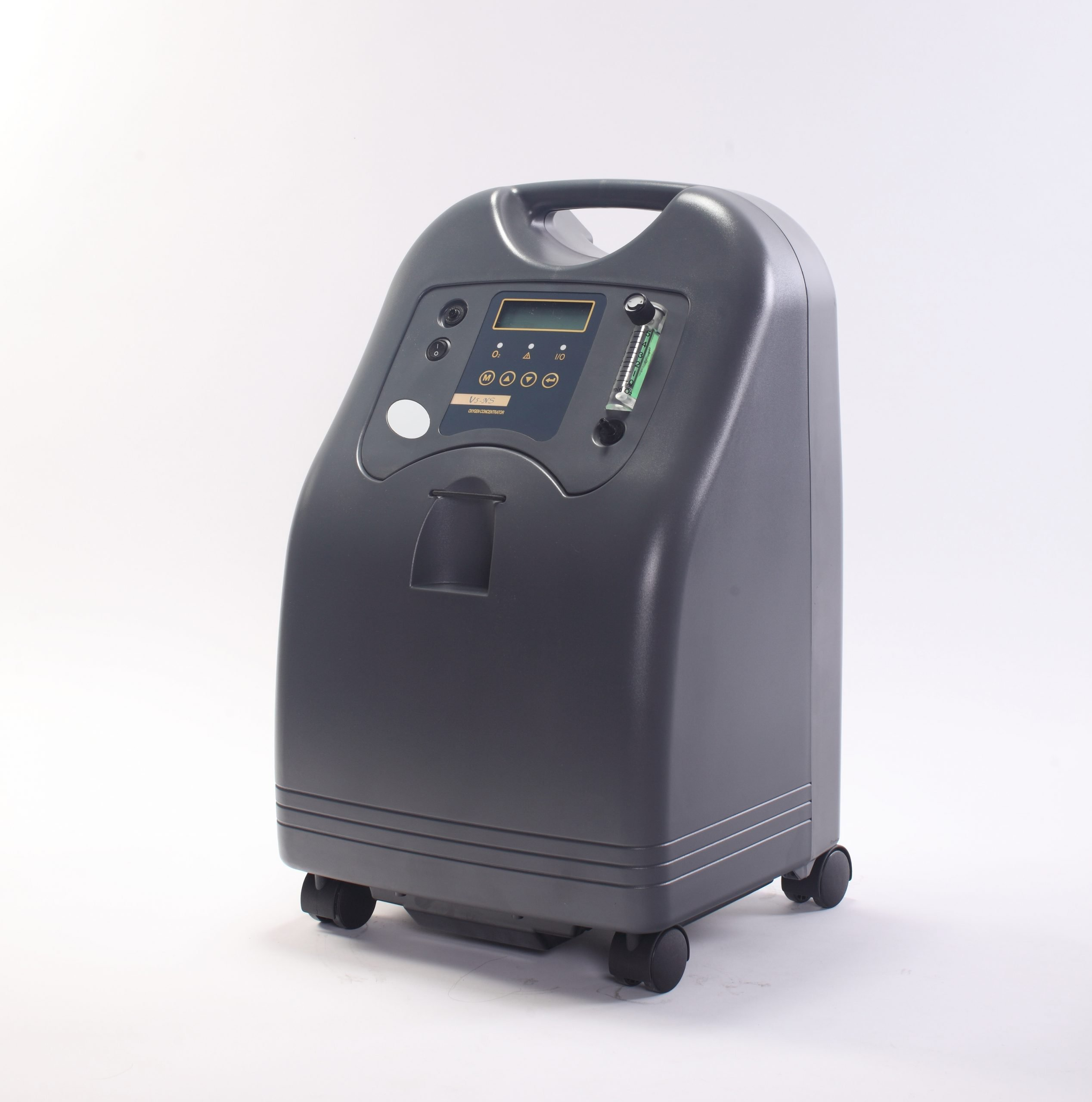 What Are Oxygen Concentrators? Here's Everything You Need ...