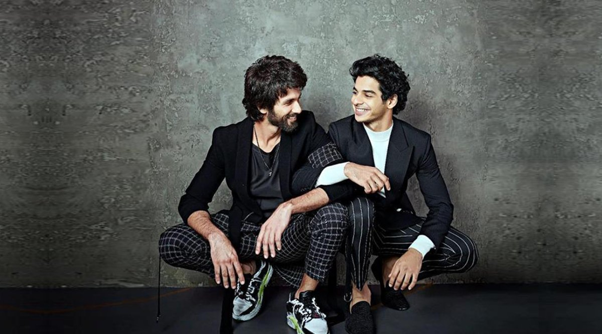 Shahid Kapoor and Ishaan Khattar Are Spilling Their Grooming Secrets On How To Get That Perfect Look