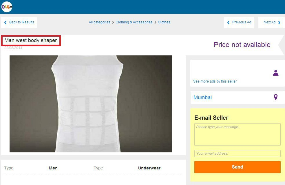 17 Hilarious OLX Ads That Will Make You Go WTF