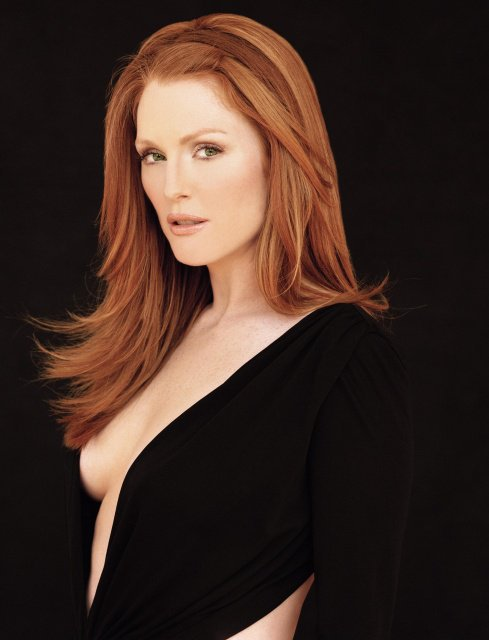 3 Julianne Moore