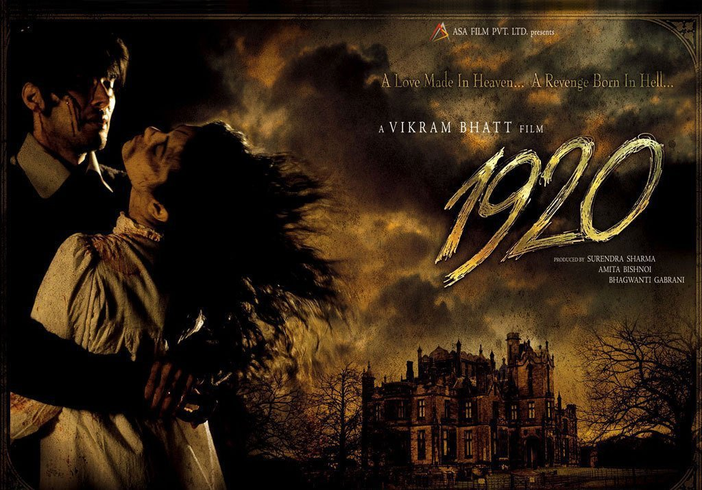 14 bollywood horror movies that you just can�t watch alone