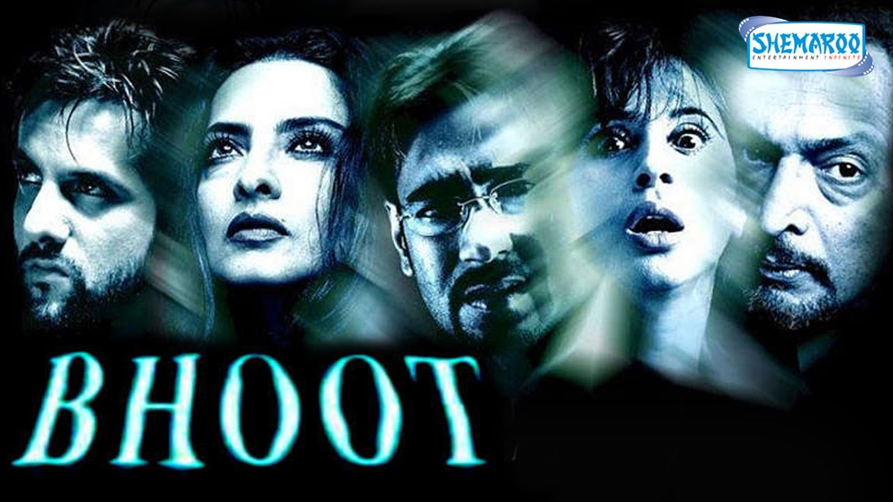 14 Bollywood Horror Movies That You Just Cant Watch Alone