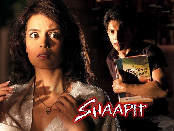 Here Are Top 101 Bollywood Horror Movies That You Just Can't Watch Alone! 32