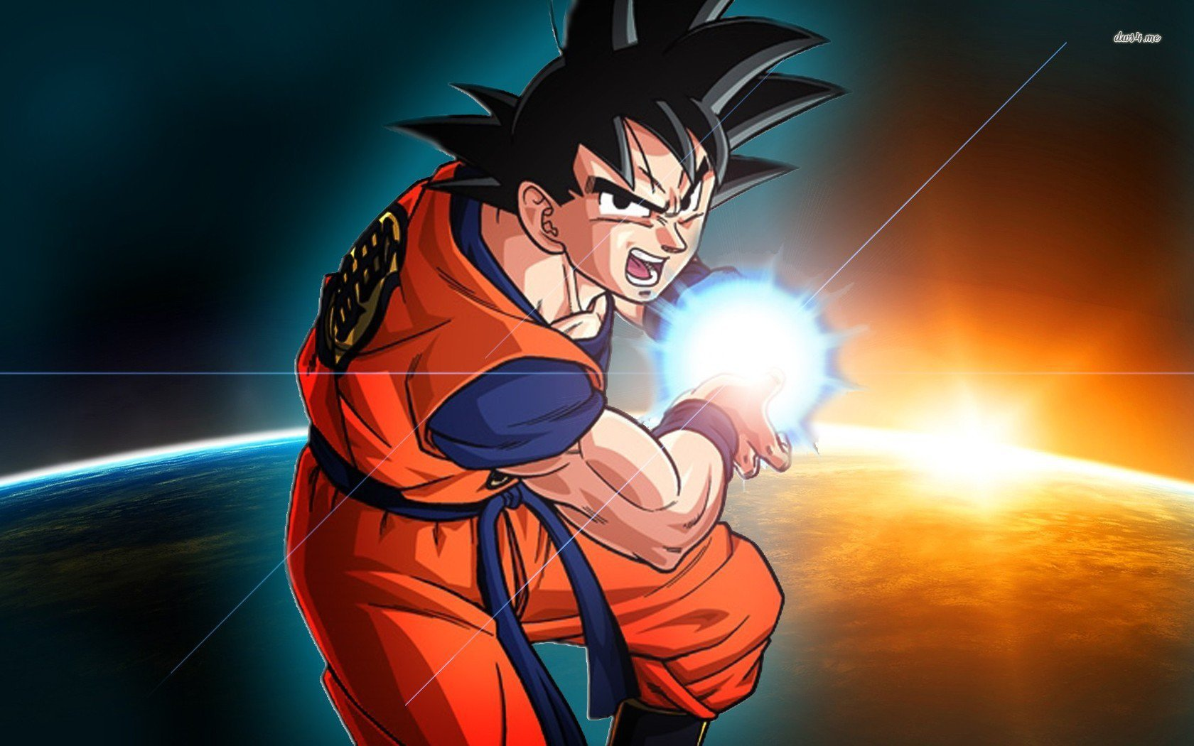 Before The Age Of The Superhero Movies, We Were All Dragon Ball Z Fans