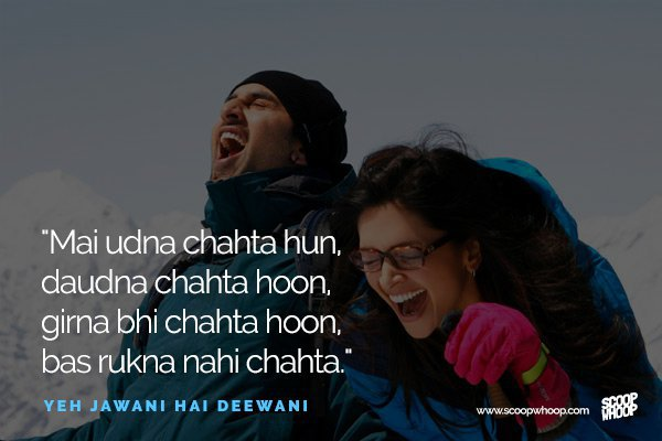 22 Bollywood Dialogues For The Days When You Need Some