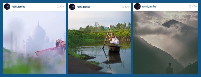 14 Indian Instagram Accounts That Will Make You Want To Quit Your Job And Travel