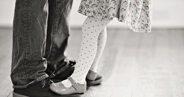 Dad, I Love You A Heartfelt Letter From A Daughter To Her Father-7330