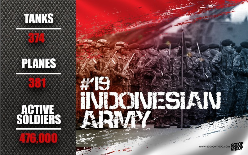 These Are The Most Powerful Armies In The World - 10 most powerful countries in the world 2015