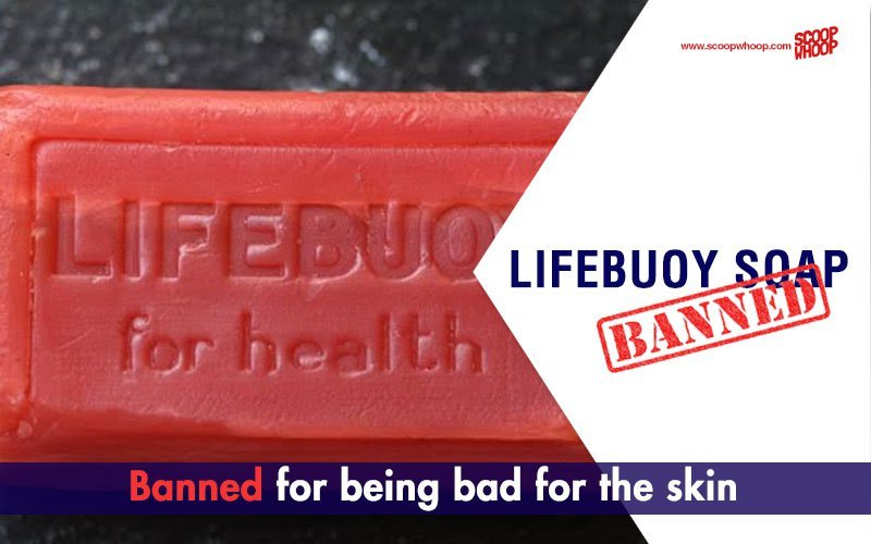 12 Everyday Things That Are Banned Abroad But Not In India