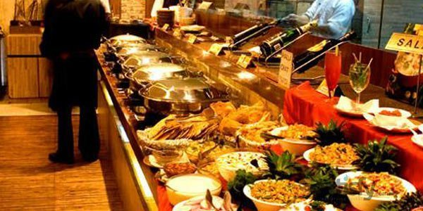Brilliant 20 Buffet Brunches You Absolutely Must Try Out In Delhi Ncr Home Interior And Landscaping Oversignezvosmurscom
