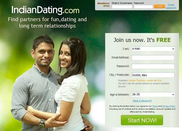 paid dating sites india