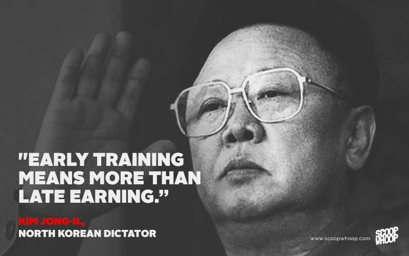 60 Surprisingly Sensible Quotes From Famous Dictators And Evil Leaders Simple Pol Pot Quotes