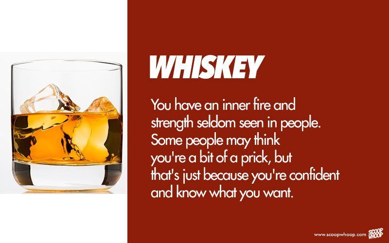 Charmant Hereu0027s What Your Favourite Drink Says About Your Personality (or Lack  Thereof)!