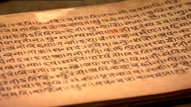 Sanskrit Of The Vedas Vs Modern Sanskrit: 13 Lesser-Known Facts About The Hindu Religion
