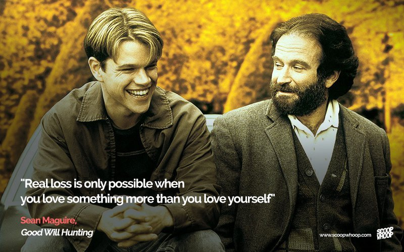 25 great quotes from hollywood movies that will instantly lift your spirits