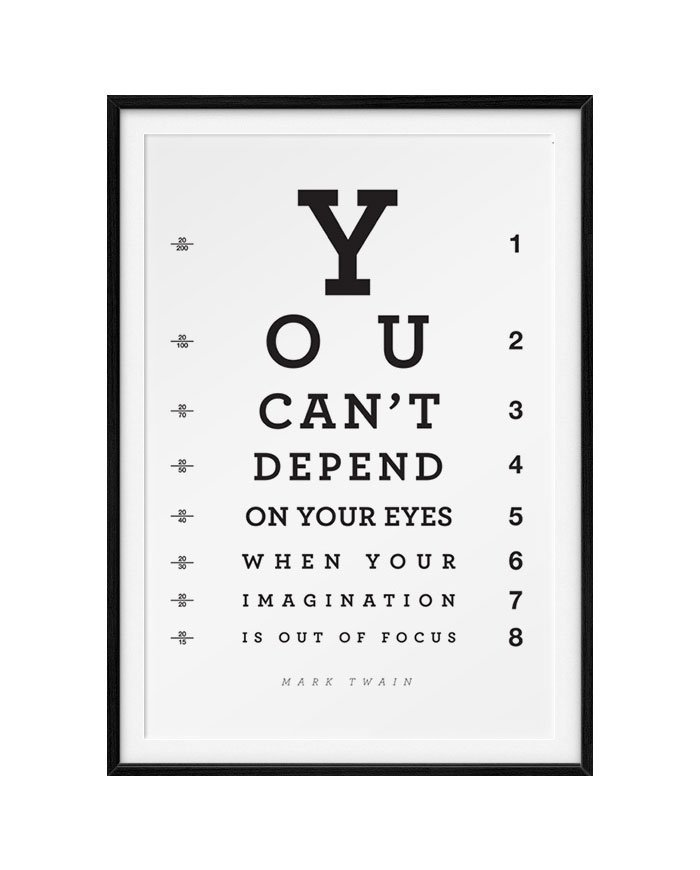Humor Inspirational Quotes: 17 Amazing Posters That Create Art Out Of Inspirational