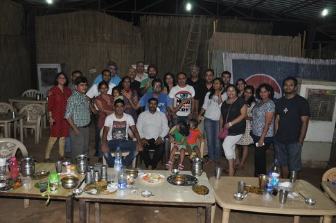 Image result for 6. Convergys Dhaba, Gurgaon