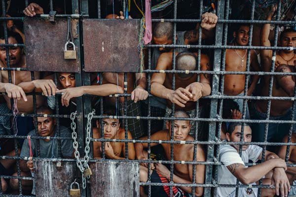 Here Are 10 Of The Most Dangerous Prisons In The World