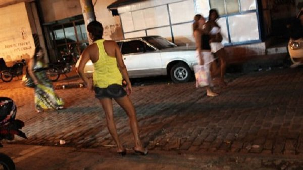 an overview of the widespread prostitution in thailand Introduction in many ways, child  the primary concern of young women and  children who work as prostitutes young prostitutes are  despite the  widespread availability of contraception in thailand, and the high level of  knowledge among.