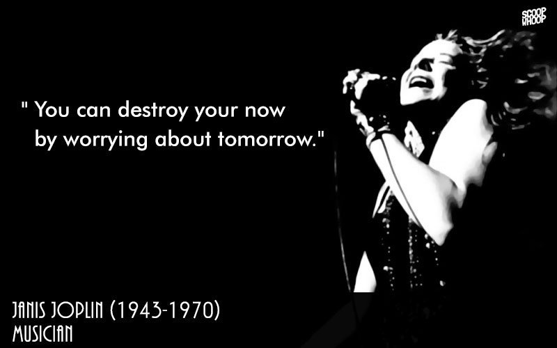 18 Quotes On Life By Famous People Who Died Young