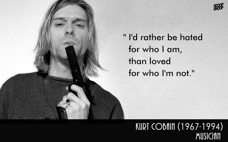 Quotes By Famous People Prepossessing 18 Quotes On Lifefamous People Who Died Young