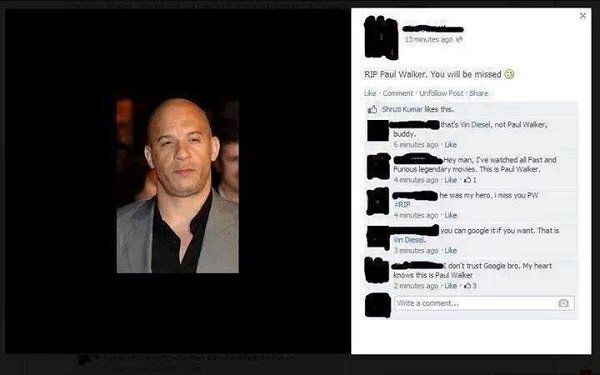 27 Hilarious Facebook Comments That Will Make You Laugh