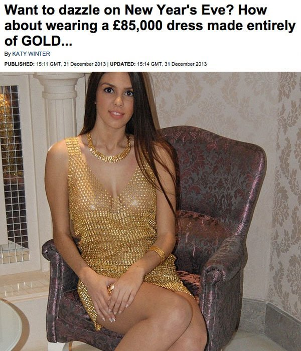 12 Times People Were So Obsessed With Gold, They Even Made Bappi Lahiri Look Poor