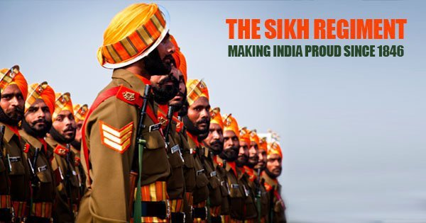Image result for sikh regiment