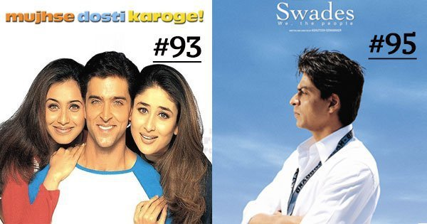 This Top 100 Bollywood Movies List Compiled By TimeOut