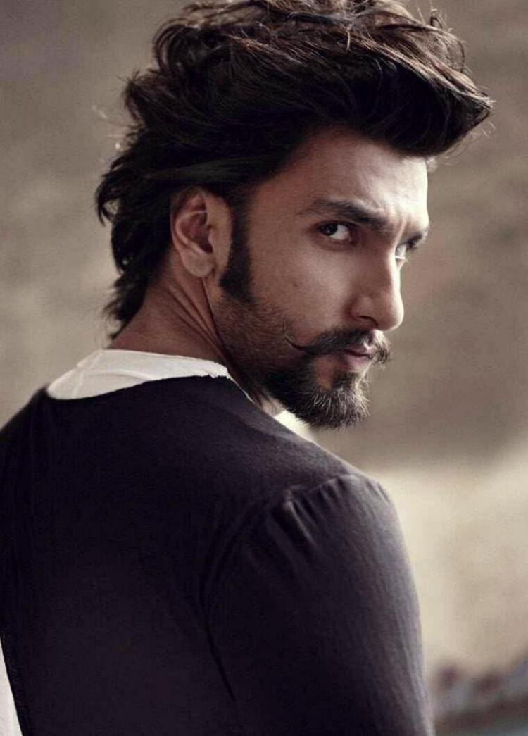 20 Photographs That Show Why Ranveer Singh Is Bollywood S