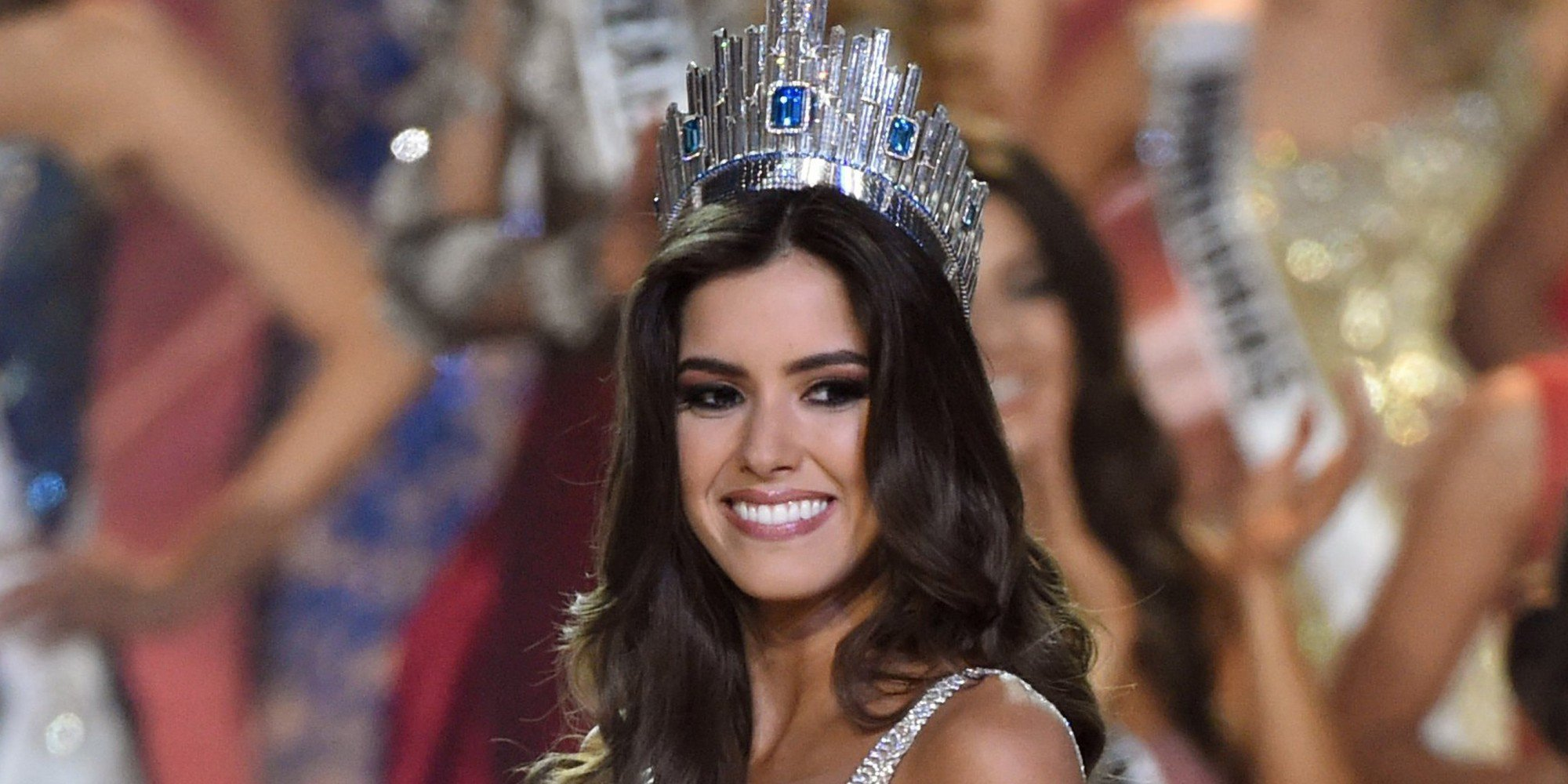 These 20 Countries Have The Highest Number Of Beauty Queens