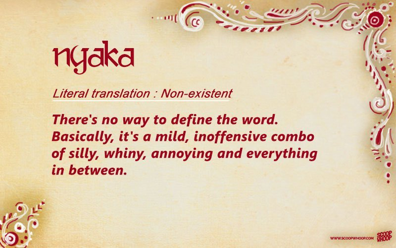 16 Bengali Words And Phrases You Should Definitely Add To