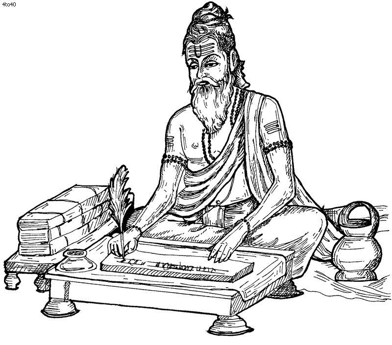 10 interesting lesser known stories from the mahabharata