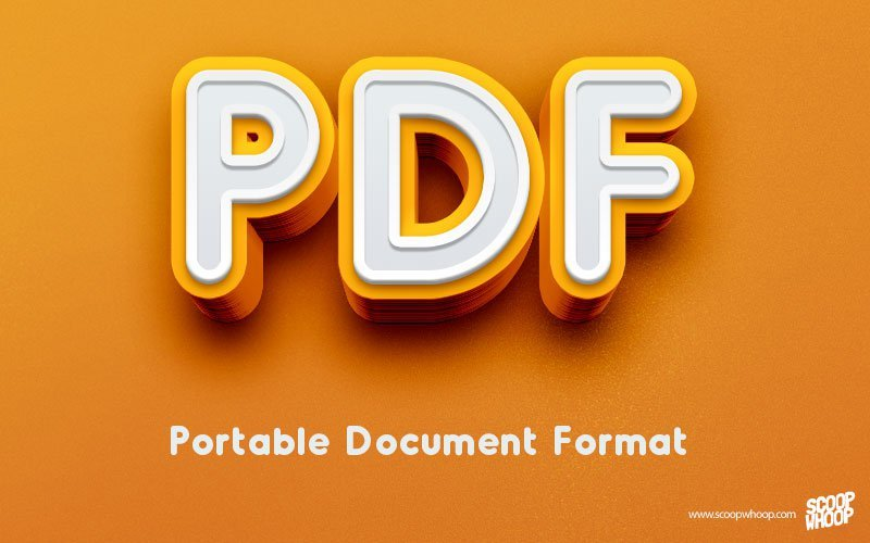 List full pdf form