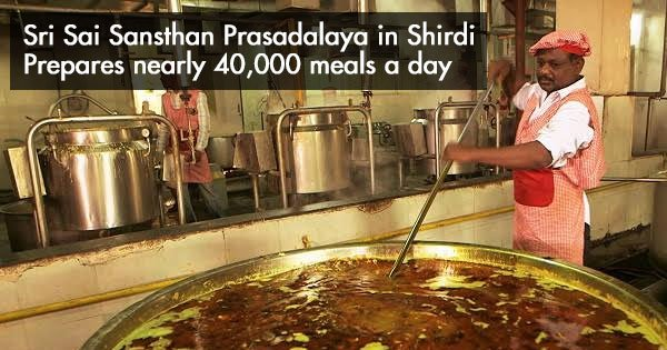 7 indian mega kitchens that are nothing less than food