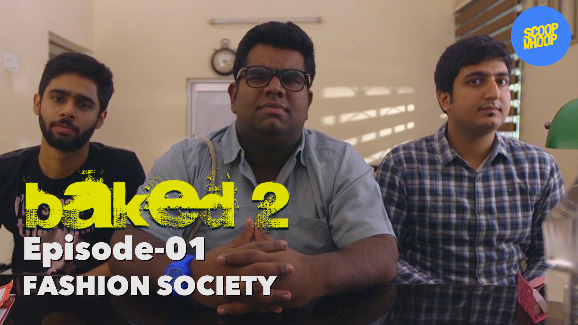 BakedFirse, Baked Season 2 Web Series, India's most