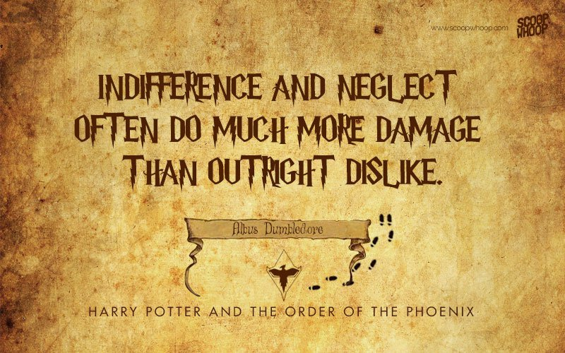 Love Quotes From Harry Potter Beauteous 48 Quotes From The Harry Potter Series Every Fan Will Remember Fondly