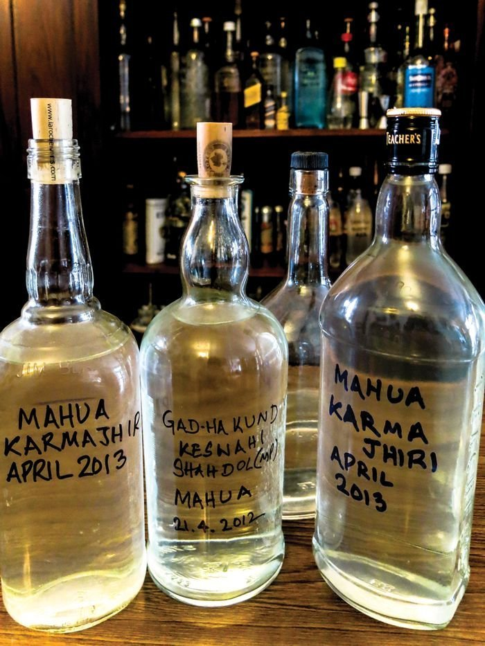 21 Amazing Local Indian Liquors You Won't Find At Your Favorite Bar