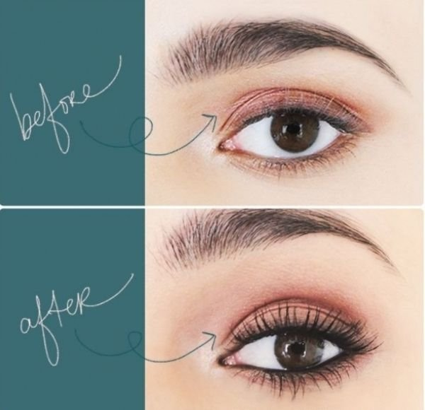 Tightlining can help your eyes look wonderfully young in no time at all! Read here for tips to apply eyeshadow.