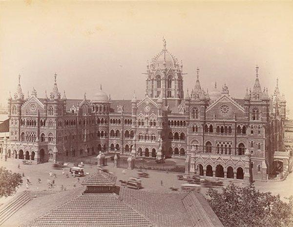 old mumbai pics