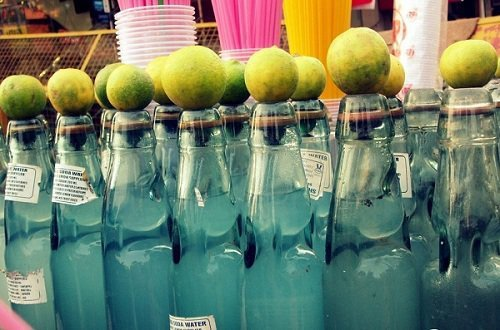10 Reasons Why Banta Is The Most Awesome Thirst Quencher