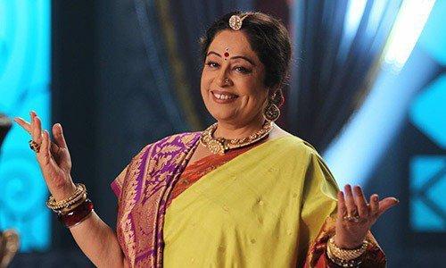 Indian Auntiya