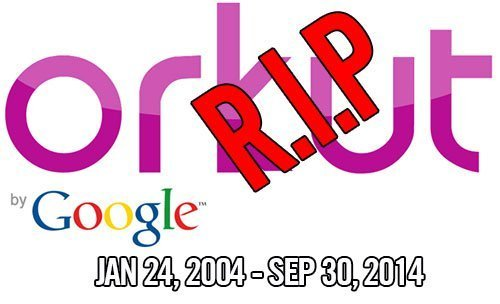 On September 30th, Google Is Going To Shut Down Orkut. The ...