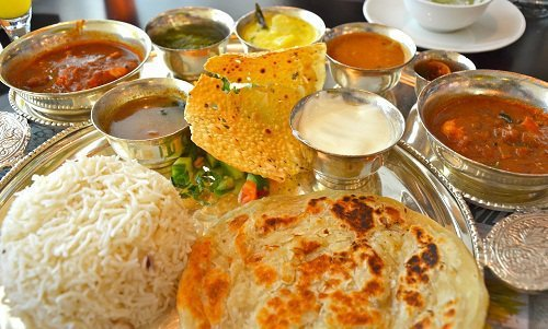 10 thalis from around india that will take you to food heaven forumfinder Gallery
